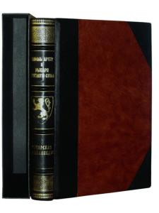Первая книга издательства Марафон. Король Артур